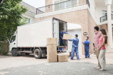 A Moving Company - Your Guide to Easy Relocation