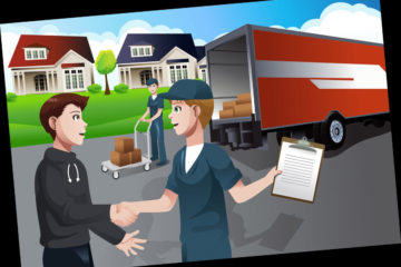 Cheap Moving Companies - How to Find Them