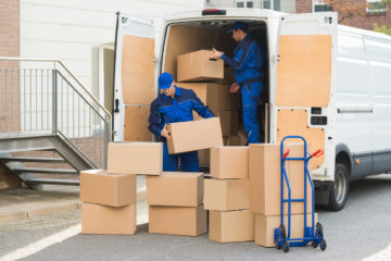Choose Long Distance Moving Companies to Make Your Move Easy and Comfortable