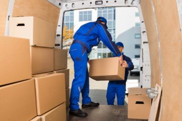Choosing the Right Moving Services Provider