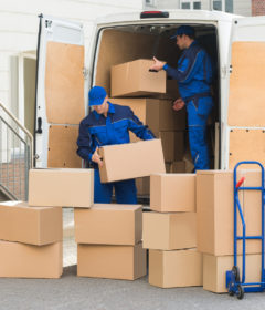 Commercial Property - Top 10 Things to Remember When Moving