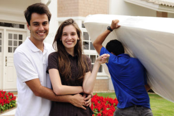 Entrust Your Valued Possessions to the Sure-Handed Care of Professional Local Movers