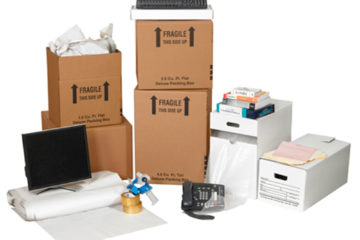 Find Discount Moving Supplies In Your Area