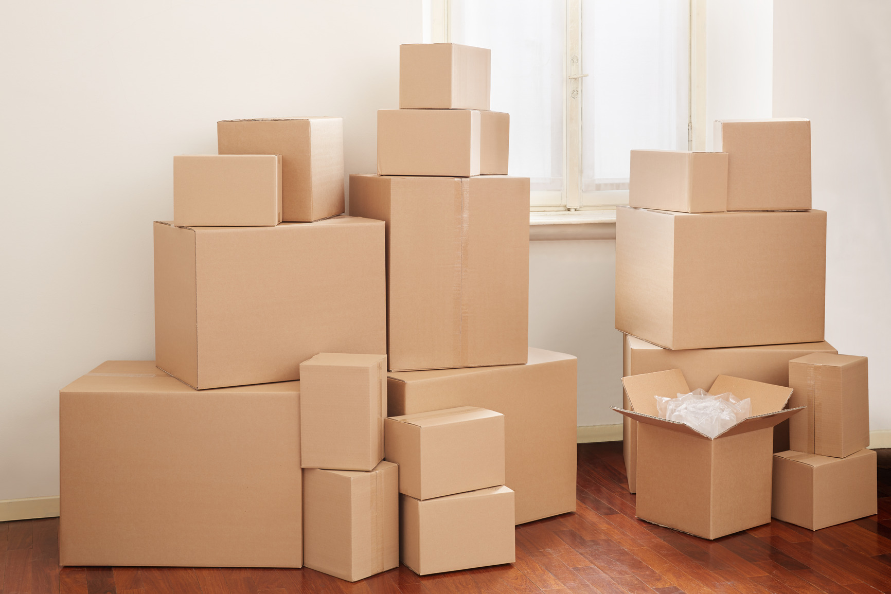 Furniture Moving Supplies and a Good Packing System Ease the Moving Transition