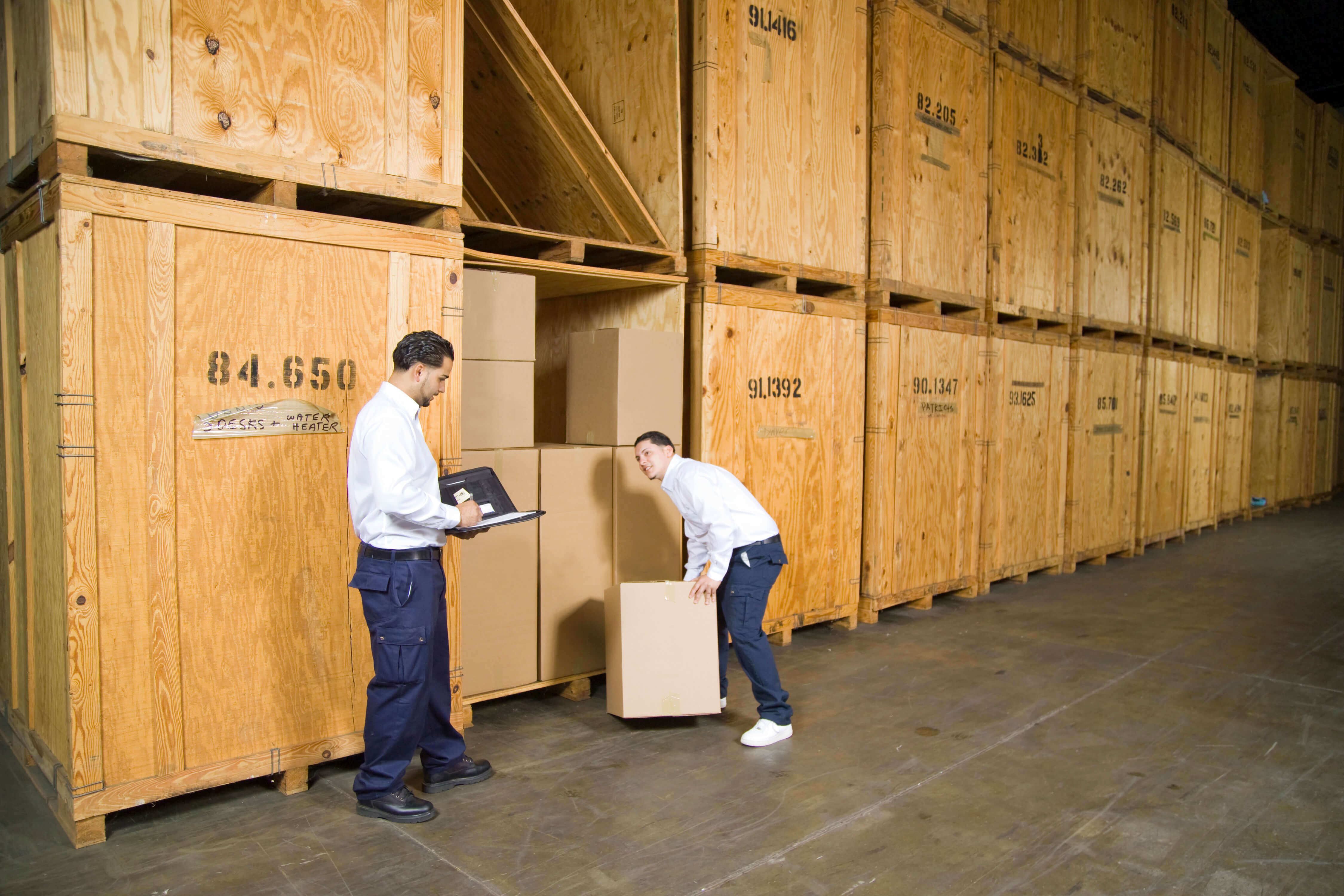 Good Storage Company - Making Moving and Relocation Stress Free