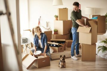Guide to Selecting Moving Companies