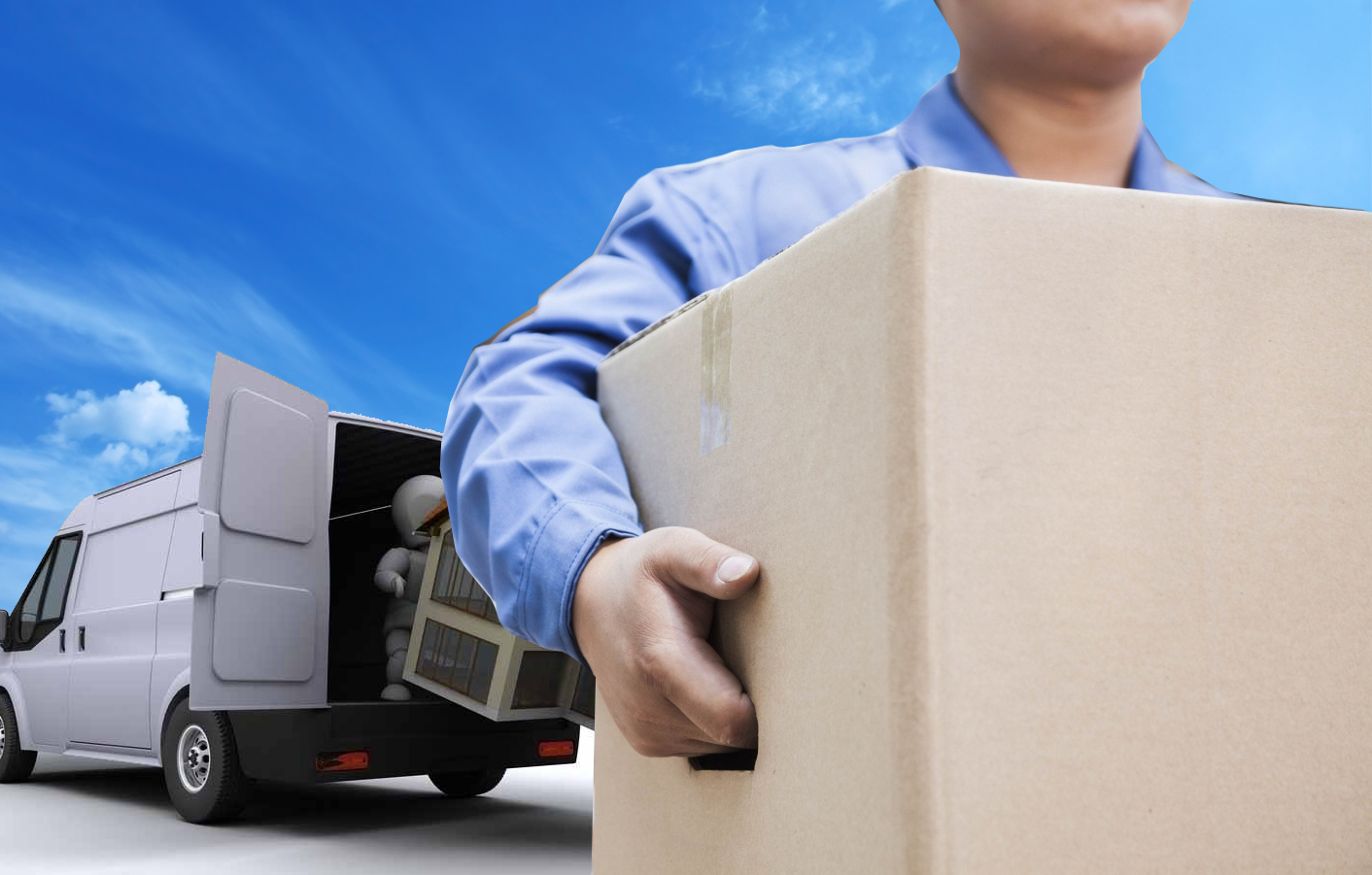 How Moving Companies Differ