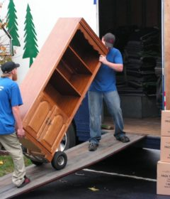 Interstate Moving Companies - 5 Good Enough Reasons to Contract a Mover