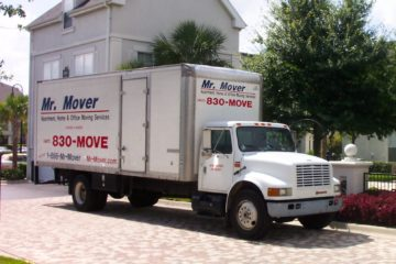 Items Professional Movers Can or Should Not Transport