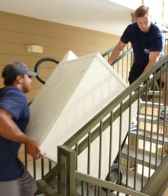 Learn How to Hire a High-End Moving Company at a Low-End Price