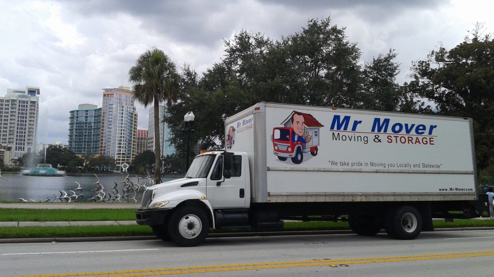 Local Movers in New York Have Some Major Numbers to Contend With