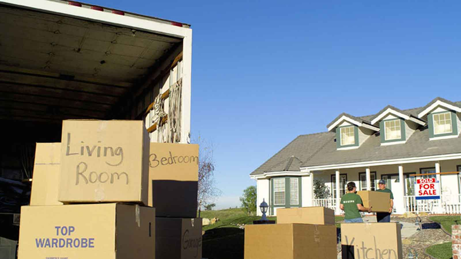 Looking for Local Movers? Read On