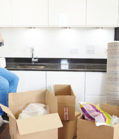 Los Angeles Movers and Relocating to West Hollywood