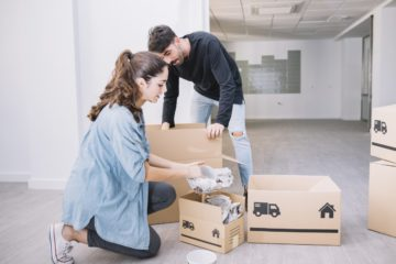 Movers - 7 Secrets to Finding the Right Moving Company