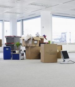 Movers - Hire the Professionals to Handle Your Relocation