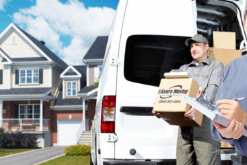 Moving Company Tips to Help You Choose the Right Company