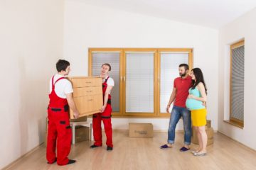 Moving Services Make All the Difference