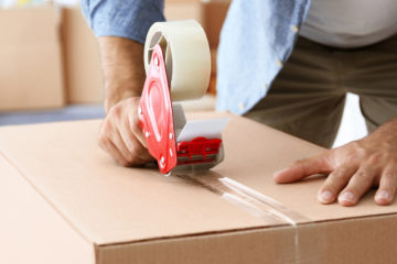 Moving Services and Their Advantages