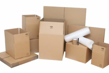 Moving Supplies Can Help You in More Way Than You May Think
