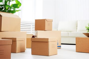 Moving Supplies Help You Save Money