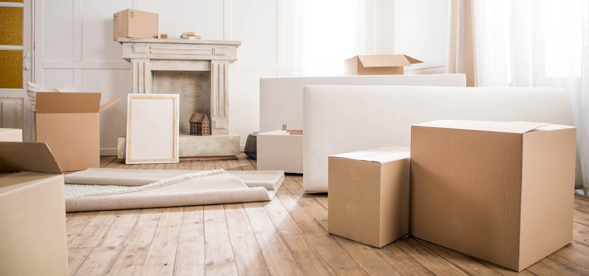 Moving and Finding a Storage Company