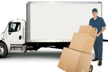 Start Tenancy Using Moving Companies