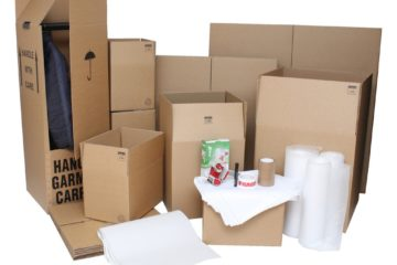 Three Moving Supplies That Are a Must Have for Any Size Move