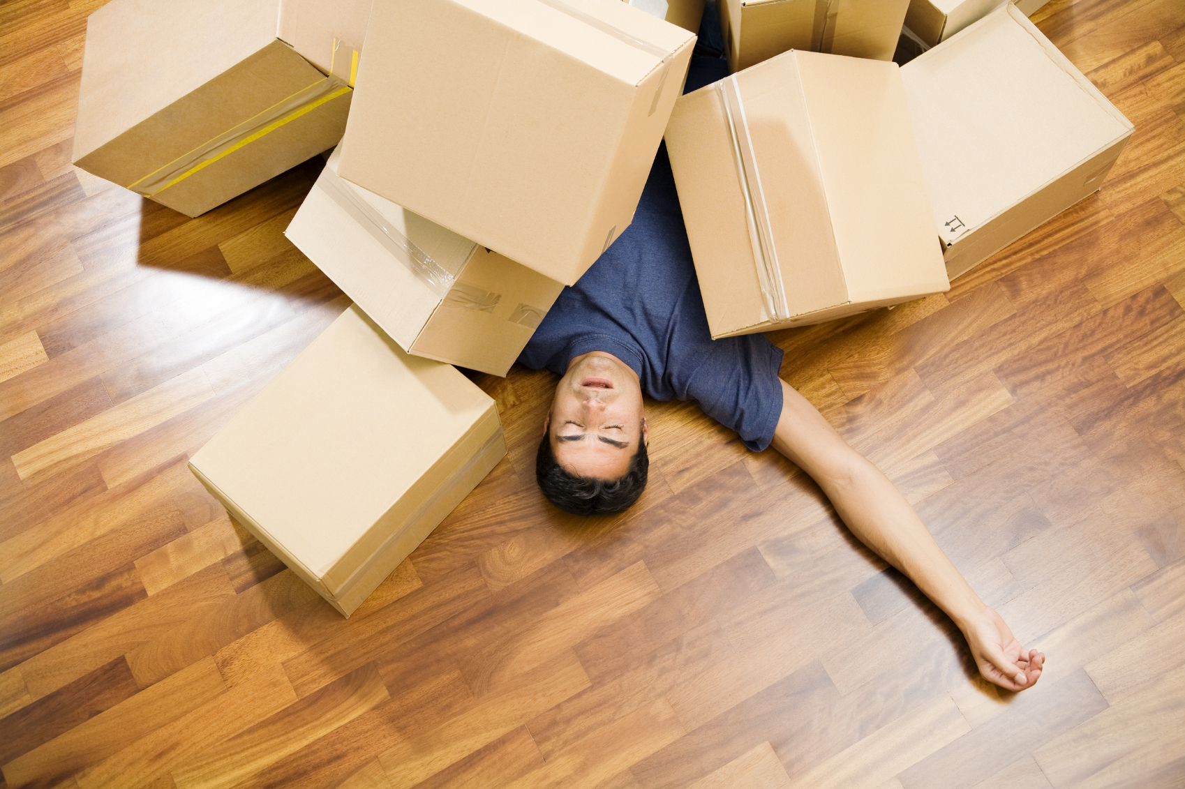Tips on Finding Most Suitable Moving Services