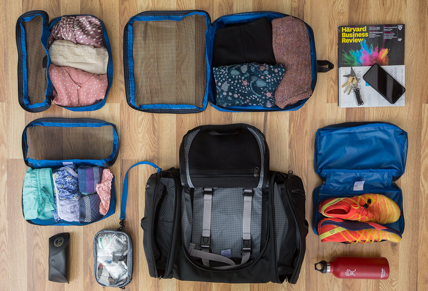 Top 12 Packing Tips to Know Before You Go