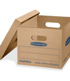 Top 3 Moving Mistakes And How To Avoid Them With Moving Supplies