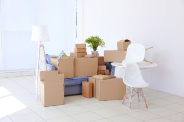 Top Tips for Moving and Storage