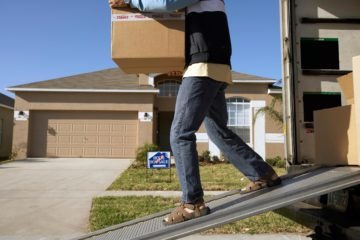Who Uses Moving and Storage Services?