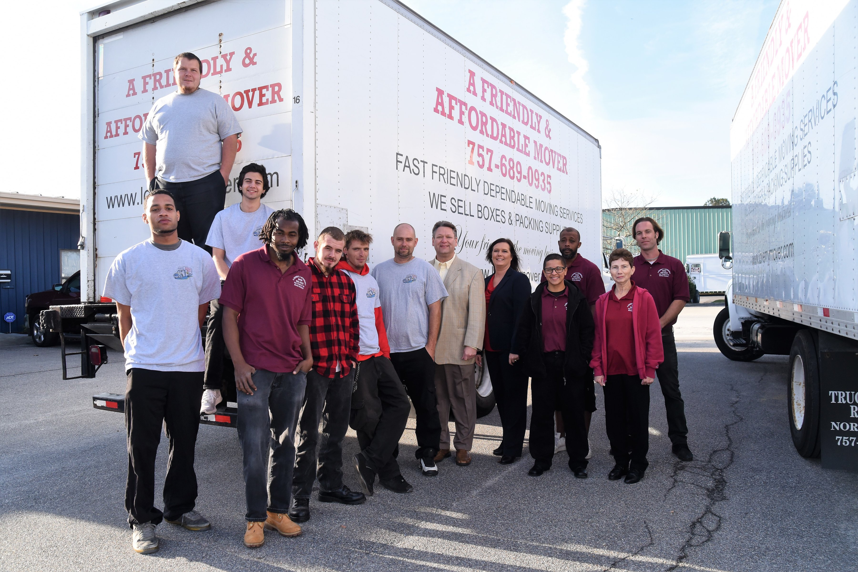 Why Hire Professional Movers for Your Next Local or Long-Distance Relocation?